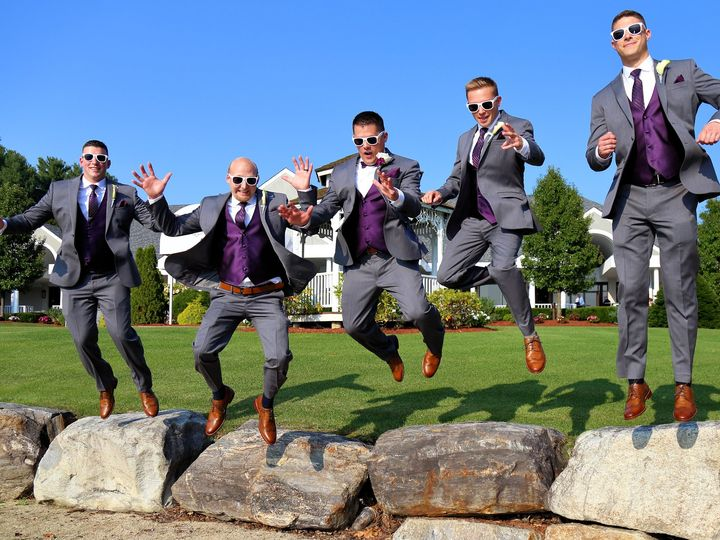 Tmx 03 51 130591 159568507019340 Pelham, NH wedding photography