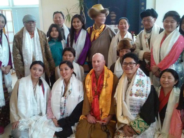 Tmx 1454391787045 Tibetan Wedding Seattle wedding officiant