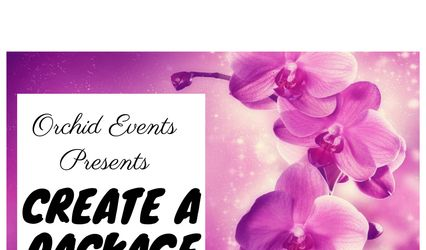 Orchid Events 3