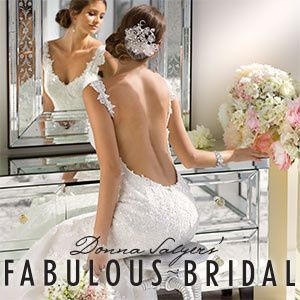 fabulous bridal knot 300x30