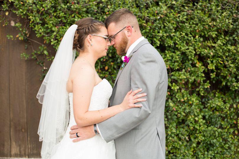 Kasper Creations, Waco Wedding