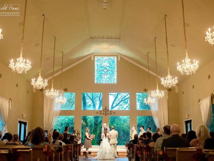 Tmx 1506620580817 White Frames Chapel Conroe, TX wedding venue