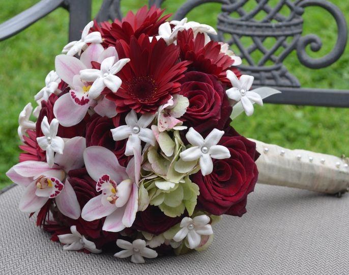 megan bouquet