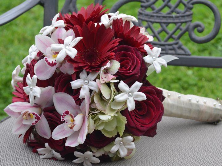 Tmx 1427672840805 Megan Bouquet Santa Fe, Texas wedding florist