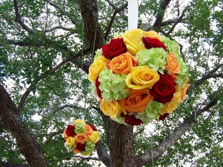 Tmx 1429419618731 1002796 Santa Fe, Texas wedding florist