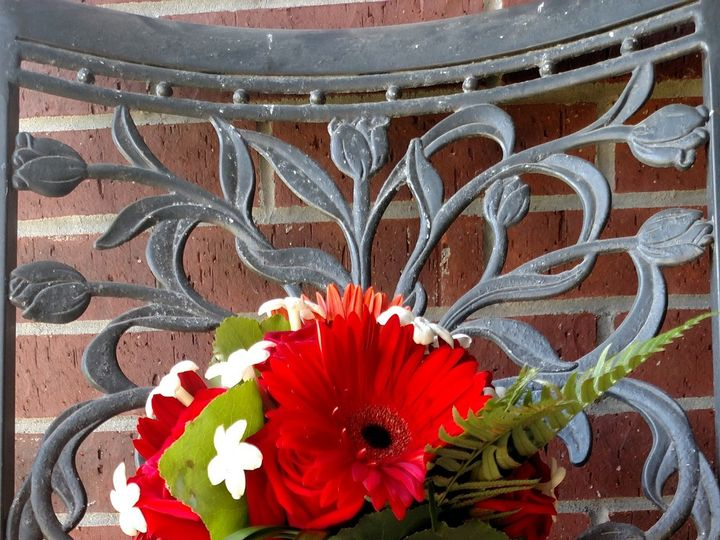 Tmx 1429419740587 2014 11 08 12.27.39 Santa Fe, Texas wedding florist