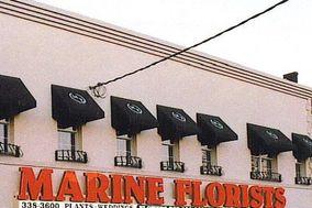 Marine Florists