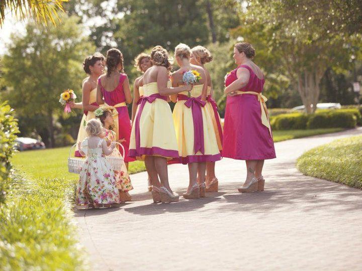 Tmx 1426844326593 1561322445878689803851584108515n Virginia Beach wedding beauty