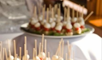 Pangea Catering & Events