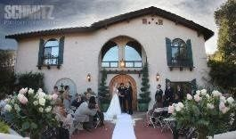 Wedding in Lincoln at Winery