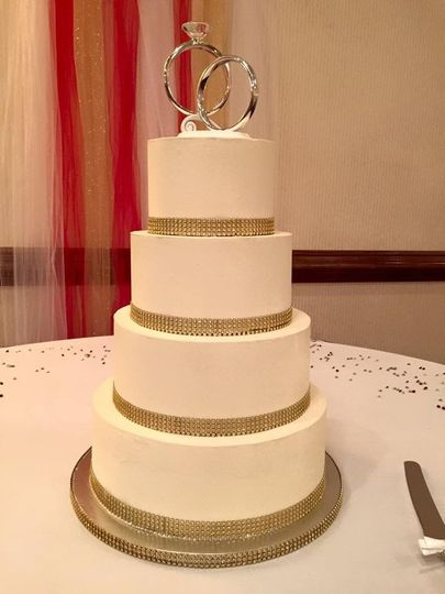 Wedding Cakes In Miramar Beach Fl