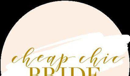 Cheap Chic Bride