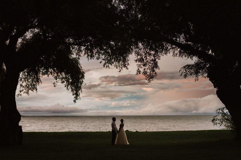 edsel ford house wedding