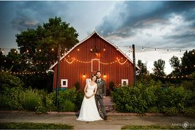 Chatfield Farms Weddings & Receptions