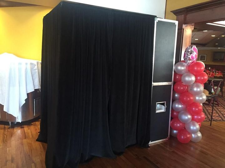 Aces Photo Booth of Mass