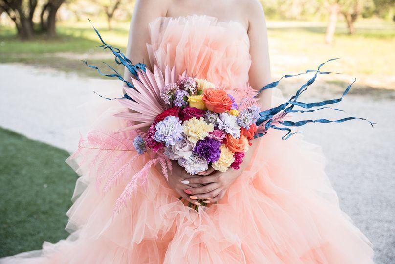 Circus Bouquet