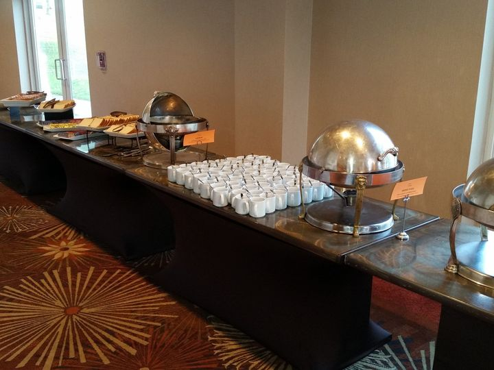 Tmx 1416965610885 371 Hicksville wedding catering