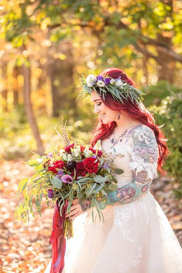 Tattooed Brides RULE!