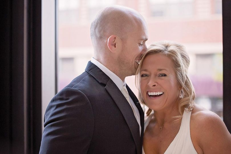 Laughter | Ginnie Coleman Photography