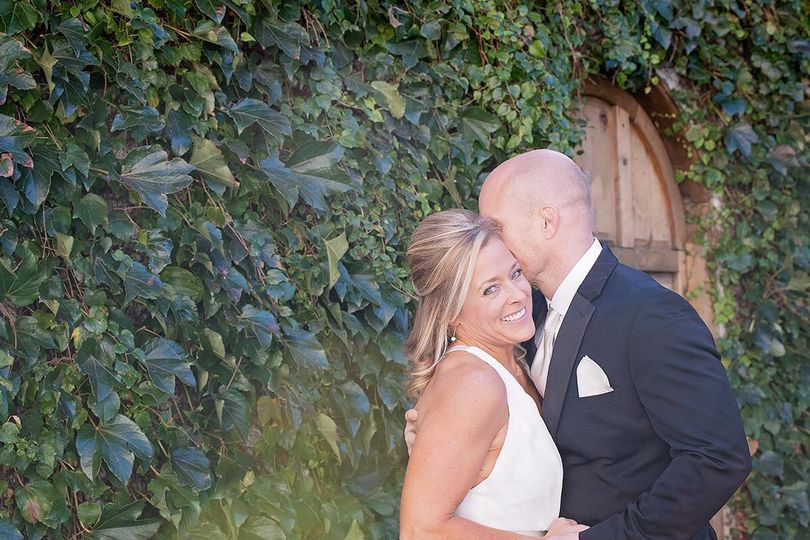 Holding each other | Ginnie Coleman Photography
