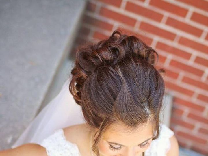 Tmx Bride 18 51 1026591 Urbandale, Iowa wedding beauty
