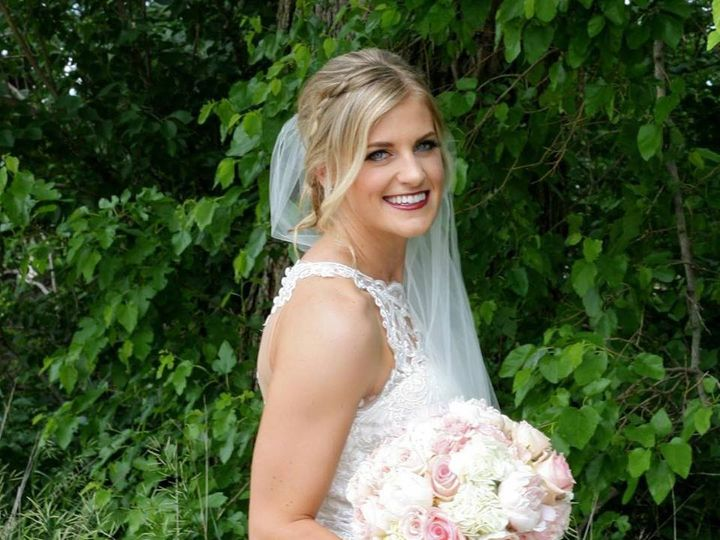 Tmx Bride 28 51 1026591 Urbandale, Iowa wedding beauty