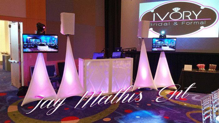 Jay Mathis Entertainment