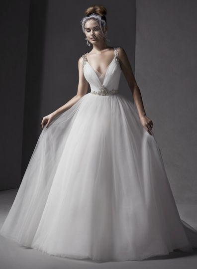c23910f02a Off The Rack Bridal - Dress   Attire - Houston