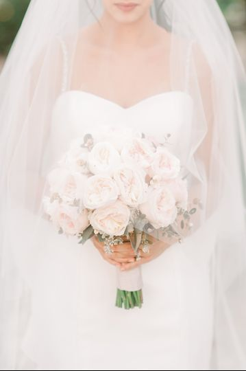 Soft and elegant Bouquet