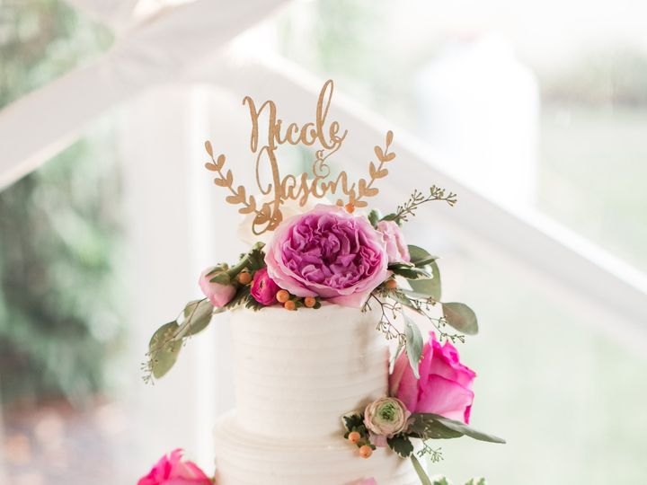 Tmx 1471468461328 Cake Decoration Sample02 Hatboro, PA wedding florist