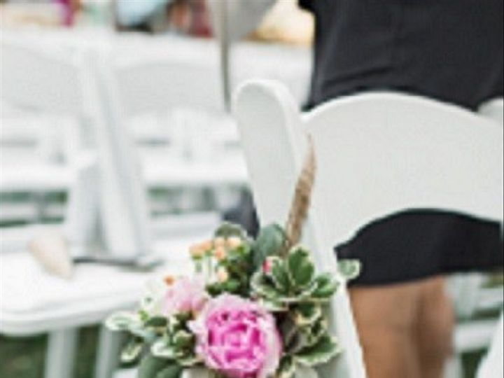 Tmx 1471469510611 Aisle Decoration Sample02 Hatboro, PA wedding florist