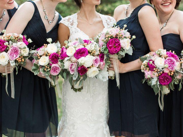 Tmx 1471469574493 Bridesmaids Sample02 Hatboro, PA wedding florist