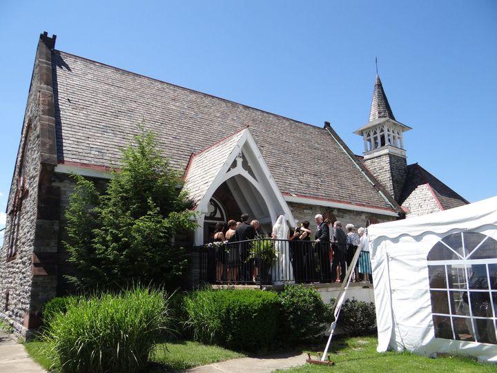 Coleman Chapel Venue
