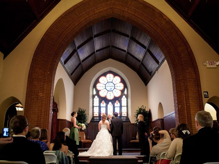 Tmx 1372777058352 068todd Spitler Photography Coleman Chapel Lebanon wedding venue