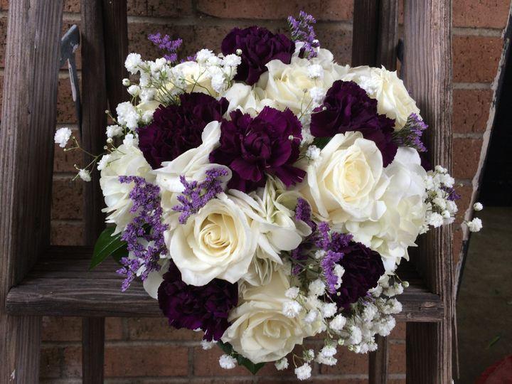 Tmx Img 2517 51 687591 1567545694 Fort Worth wedding florist