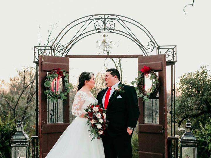 Tmx Rocquemore9 51 687591 158742281981300 Fort Worth wedding florist