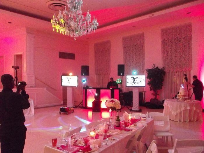 #fbedjs, Jacksonville wedding djs
