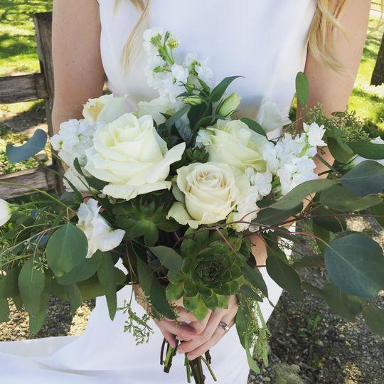 Bridal Floral