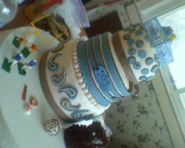 Tmx 1243458190074 0214091505a Anderson wedding cake