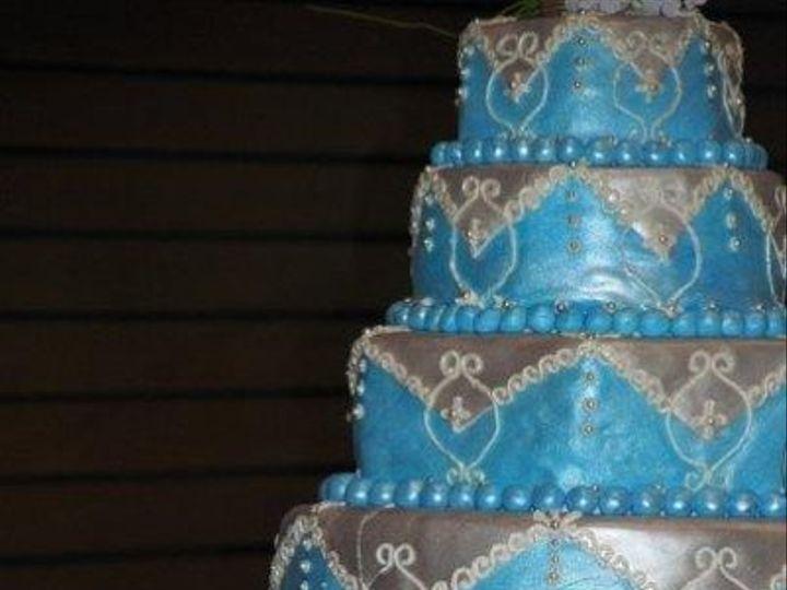 Tmx 1249858020458 66131111704710478116268001330267536514539n Anderson wedding cake