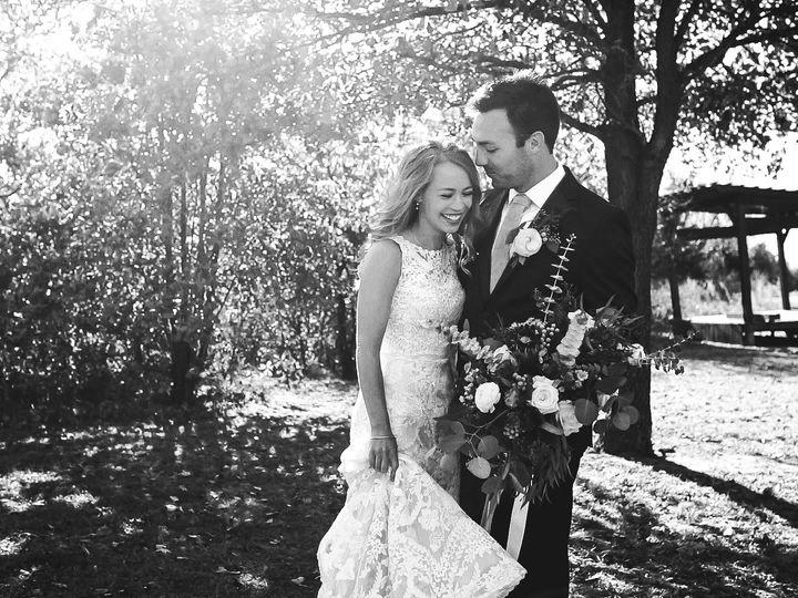 Tmx Megli Bw Photo 51 1058591 Oklahoma City, OK wedding videography