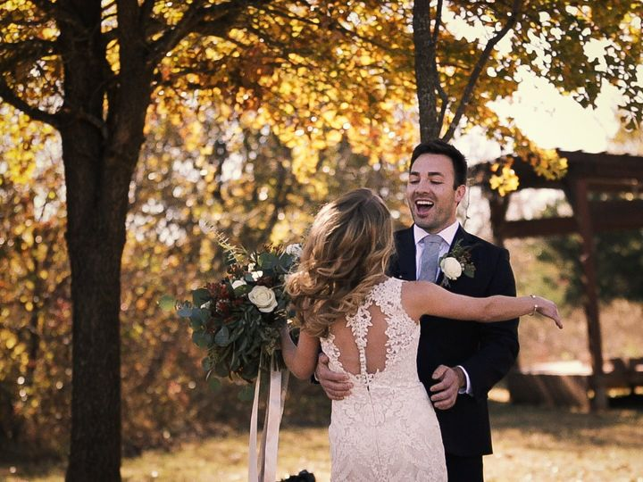 Tmx Megli Reveal Photo 51 1058591 Oklahoma City, OK wedding videography