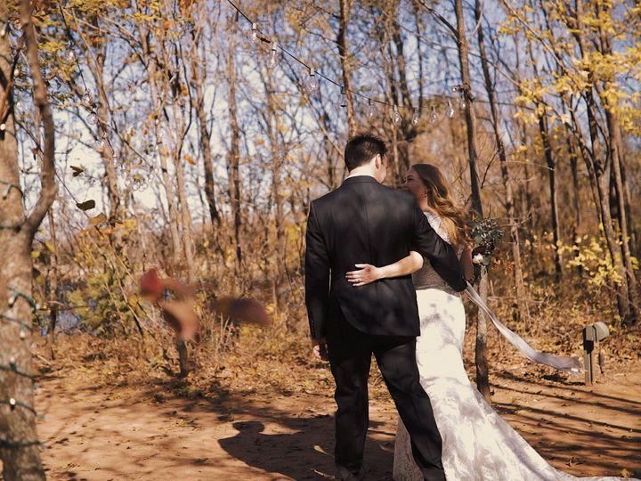 Tmx Megli Walking Photo 51 1058591 Oklahoma City, OK wedding videography