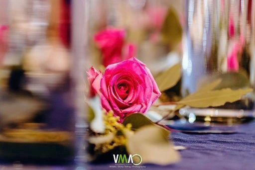 JANNA SIMONE WEDDINGS