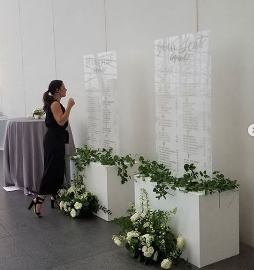 Tmx Tall Escort Cards 51 1019591 Cromwell, Connecticut wedding eventproduction
