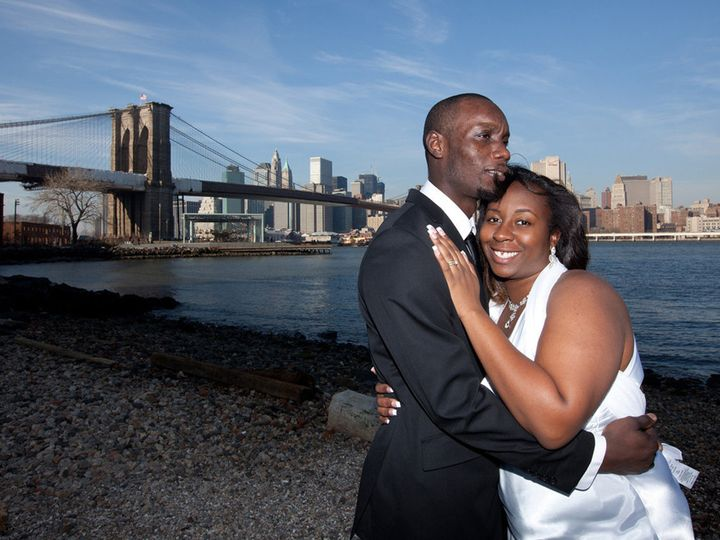 Tmx 1427155703869 Wedding Photographer Videographer Nyc  010 New York, NY wedding videography