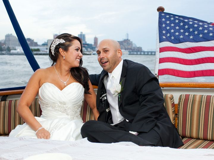 Tmx 1427155784599 Wedding Photographer Videographer Nyc  032 New York, NY wedding videography