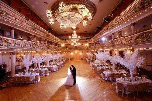 Tmx 1485896554395 Ballroom Brooklyn, NY wedding venue