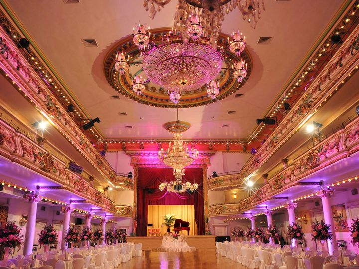 Tmx 1485896662659 Gphballroom Mew Test Brooklyn, NY wedding venue