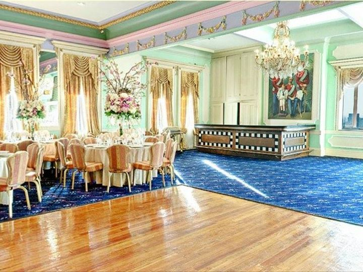 Tmx 1485896718144 Grandview2 Brooklyn, NY wedding venue